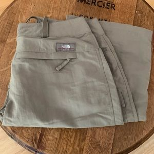 North Face Women's Convertible Pant